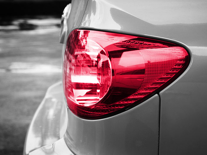 Car brake light | Atradius